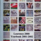 2002 Laurence School Yearbook Independent K~6 Private School Valley Glen California