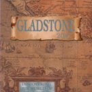 2007 Gladstone Elementary School Yearbook San Dimas California