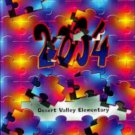 2004 Desert Valley Elementary School Yearbook Glendale Arizona