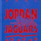 1997 Jordan Elementary School Jaguars Yearbook Chandler Arizona