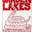 1997 Garden Lakes Elementary School Diamondbacks Yearbook Avondale Arizona