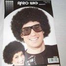 Wig Afro Wig Black 60's 70's Forum