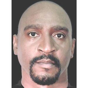 Bald Head Cap Woochie Latex Appliance Dark Brown  Cinema Secrets