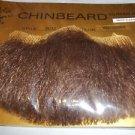 Beard Human Hair Full Beard Md Brown Net Professional Theatrical Rubies 2024