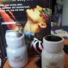 Theatrical  Makeup Blithe Spirit   Body and Hair Mehron Liquid Makeup Ships Free