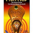 The Tick Key The Easiest to Use Tick Removal Device on Earth Animals or People
