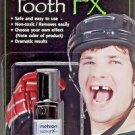 Tooth Black Tooth FX Mehron Paint for Theatrical Use on Teeth