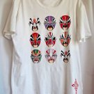 Mo Daisi Woman's Top Hero Masks  China Logo Soft Feel