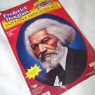 Frederick Douglass  Heroes in History  Instant Disguise Kit School Plays Reports