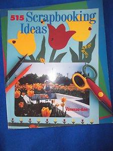 Scrapbooking Ideas Vanessa-Ann  Crafts