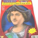 Heroes in History Christopher Columbus  Instant Disguise Kit Forum