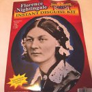 Florence Nightingale Heroes in History  Instant Disguise Kit School Plays