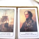 Playing Cards Historic Paintings  David Westnedge London Vintage