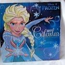 """Calendar Disney Frozen 2017 Calendar 12 Months Great Pictures 10""""x10"""" Ships Free"""