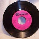 Record Vtg 45 RPM RCA Camden Pennsylvania Polka Pretzel Bender Serenade