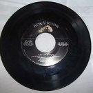 RecordVTG RCA VICTOR 45 RPM DINAH SHORE FASCINATION TILL