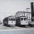 Trolley Cars Photos Trollies Denver Colorado Photos  Vintage Black and White