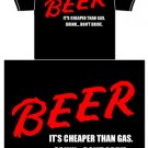 Beer...It's Cheaper Than Gas