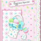 Cute Easter Collectible Kitchen Fridge Refrigerator Magnet - Egg'stra Special
