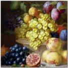 Beautiful Collectible Flower Kitchen Fridge Refrigerator Magnet - Still Life #13