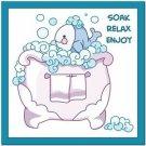 Beautiful Cute Decor Collectible Kitchen Fridge Magnet - Bubblebath Quotes #8