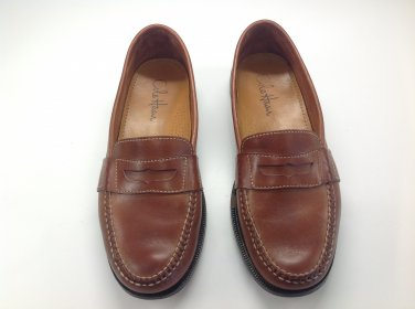 Cole Haan Leather Penny Loafer Mens Size 10