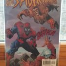 The Spectacular Spider-Man #244 Marvel March 1997