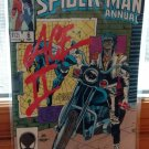 Peter Parker, The Spectacular Spider Man Anuual #6 - 1986