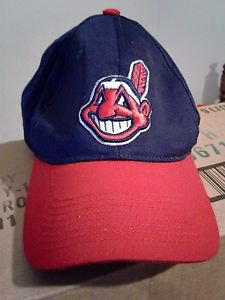 Outdoorcap Team MLB Atlanta Braves  Youth  Baseball Cap
