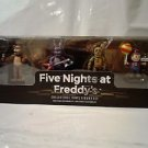 Five Nights At Freddy's Collectible Vinyl Figure Set New Funko 2016