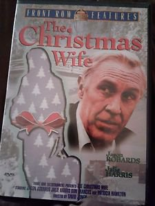 The Christmas Wife (DVD, 2001)
