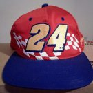 Vintage Officially Licensed NASCAR Jeff Gordon Baseball Cap