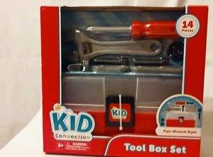 Kids Connection Tool Box Set