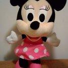 """2013 Mattel Disney 10"""" Talking Minnie Mouse"""