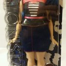 Barbie Fashionistas Curvy 27 Sweetheart Stripes