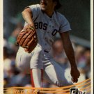 Bob Ojeda 1984 Donruss (C0057)