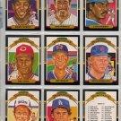 Check List 1987 Diamond King (C0065)