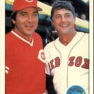 Bench & Yaz 1984 Fleer (C00113)