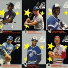 Todd Worrell 1987 Fleer All Star (C00125)