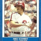 Mike Schmidt 1987 Fleer Record Setters (C00171)