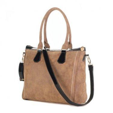 Essential Brown Tote -10016968
