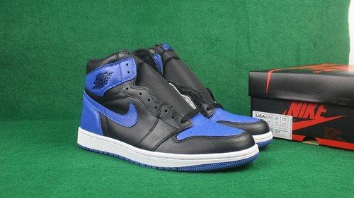 Jordan 1 OG Royal 555088-007