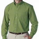 Tommy Hilfiger Shirt, Green, Large