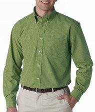 Tommy Hilfiger Shirt, Green, Large