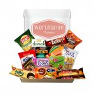 New Turkish Snack Mix Package! Snacks from Istanbul! Ships TODAY!