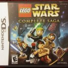 Nintendos DS Games:  Lego Stars Wars The Complete Saga, The Price Is Right, MORE