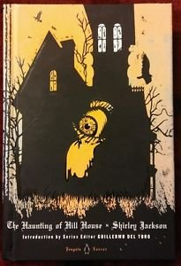 The Haunting of Hill House by Shirley Jackson [Hardcover]