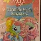 My Little Pony: Twinkle Wish Adventure DVD