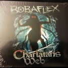 Bobaflex - Charlatans Web [CD NEW]