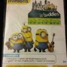 MINIONS VALENTINE MAILBOX KIT *NEW*